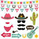 Cowboy Set - GraphicRiver Item for Sale