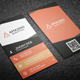 Creative Business Card - GraphicRiver Item for Sale
