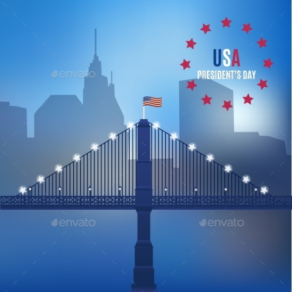 GraphicRiver USA Background 10435906