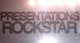 Presentations Rockstar