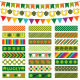 St. Patrick's Day Decoration - GraphicRiver Item for Sale