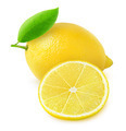 Fresh lemon - PhotoDune Item for Sale