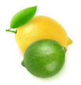 Fresh lemon and lime - PhotoDune Item for Sale