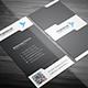 Arkorbona Corporate Creative Business Card - GraphicRiver Item for Sale