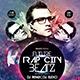 Future Trap City Beatz Party Flyer - GraphicRiver Item for Sale