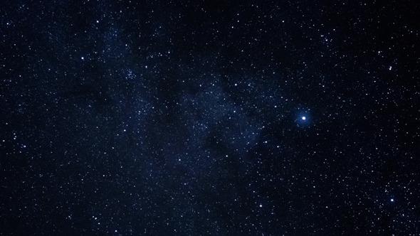 Night Sky & Milky Way