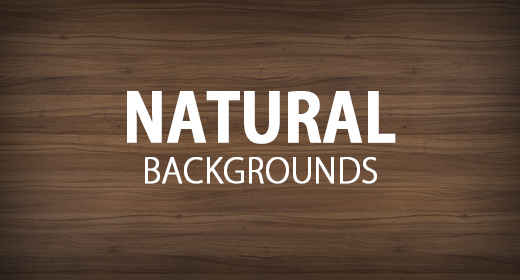 Natural Backgrounds