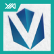 V Shield Studio- Vision Security System - GraphicRiver Item for Sale