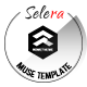 Selera - Restaurant, Cafe & Bar Muse Template - ThemeForest Item for Sale