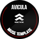 Avicula - Business Creative Muse Template - ThemeForest Item for Sale