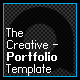 the Creative/Portfolio Template - ActiveDen Item for Sale