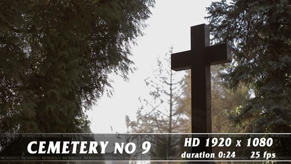 Cemetery No.9