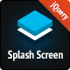 Splash Screen Pro for jQuery