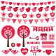 Love Set  - GraphicRiver Item for Sale
