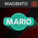 Mario - Responsive Magento Theme - ThemeForest Item for Sale