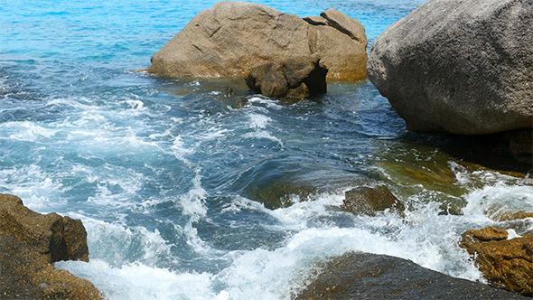 VideoHive Ocean Shore 10442624
