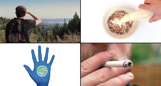 People & Hands