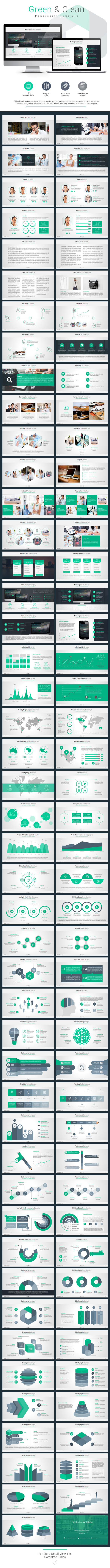 GraphicRiver Cleanz 10397138