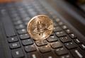 Bitcoin Symbol - PhotoDune Item for Sale
