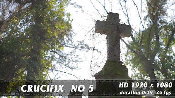 Crucifix No.5