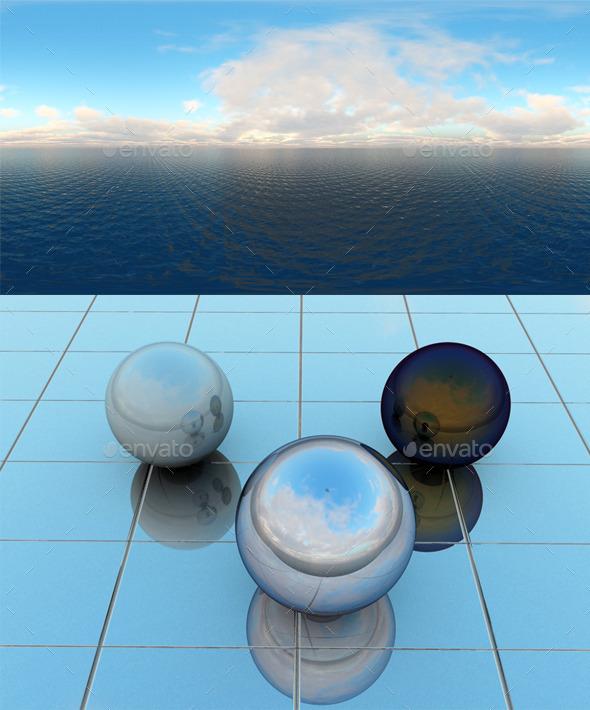 3DOcean Sea 228 10443081