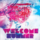 Welcome Summer Party Flyer - GraphicRiver Item for Sale