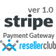 Stripe Payment Gateway Kit For Resellerclub - CodeCanyon Item for Sale