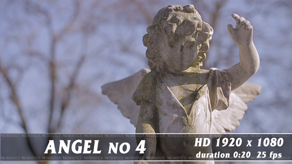 Angel No.4