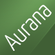 Aurana - Clean HTML Template - ThemeForest Item for Sale