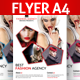 Fashion Agency Flyer - GraphicRiver Item for Sale