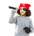 Pirate little girl - PhotoDune Item for Sale