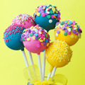Colorful cake pops - PhotoDune Item for Sale