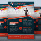 Flyer Tech Business - GraphicRiver Item for Sale