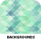 Light Mosaic Backgrounds Vol. 2 - GraphicRiver Item for Sale
