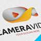 Camera Video Logo - GraphicRiver Item for Sale