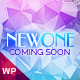 Newone - Responsive Coming Soon WP Plugin - CodeCanyon Item for Sale