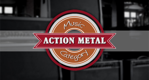 Action Metal and Hard Rock