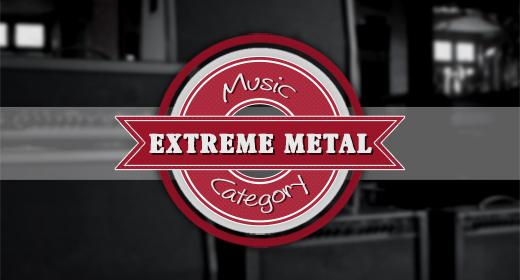 Extreme,Evil and Brutal Metal