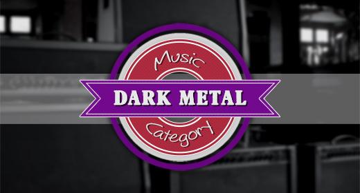 Dark Metal,Suspense Rock