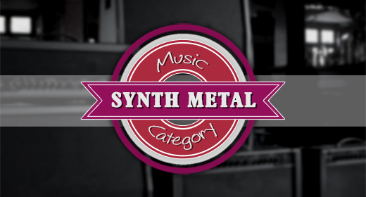 Synth Metal,Electro Rock