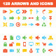 Simple Web Icons - GraphicRiver Item for Sale