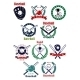Baseball Club and Game emblems - GraphicRiver Item for Sale