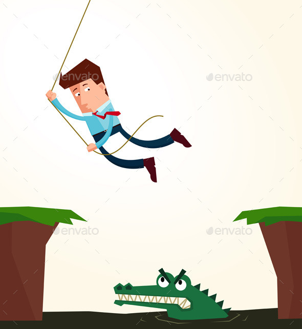 GraphicRiver Avoid An Obstacle 10448775