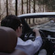 Driving In Forest 01 - VideoHive Item for Sale