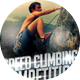 Speed Climbing 2K15 Competition Sports Flyer  - GraphicRiver Item for Sale