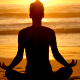 Practicing Yoga - VideoHive Item for Sale