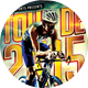 Tour De 2K15 Bicycle Championships Sports Flyer - GraphicRiver Item for Sale