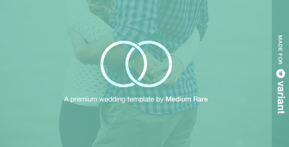 ThemeForest Union Wedding Template with Page Builder 10450812