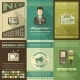Journalist Poster Set - GraphicRiver Item for Sale