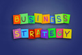 Business Strategy - PhotoDune Item for Sale